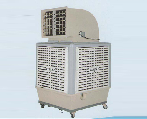 移动机型节能环保空调XK-18JSY