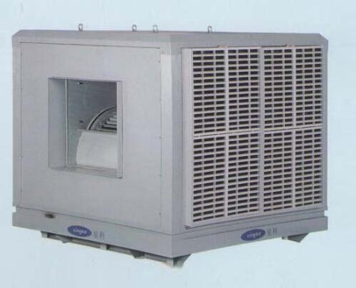 不锈钢离心型节能环保空调