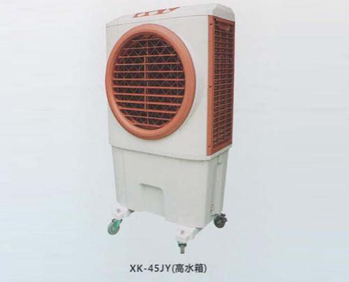 移动机型节能环保空调