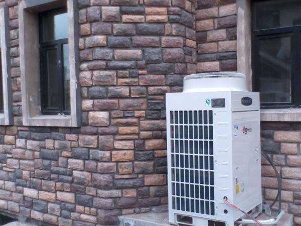工程案例空调,通风系统安装工程