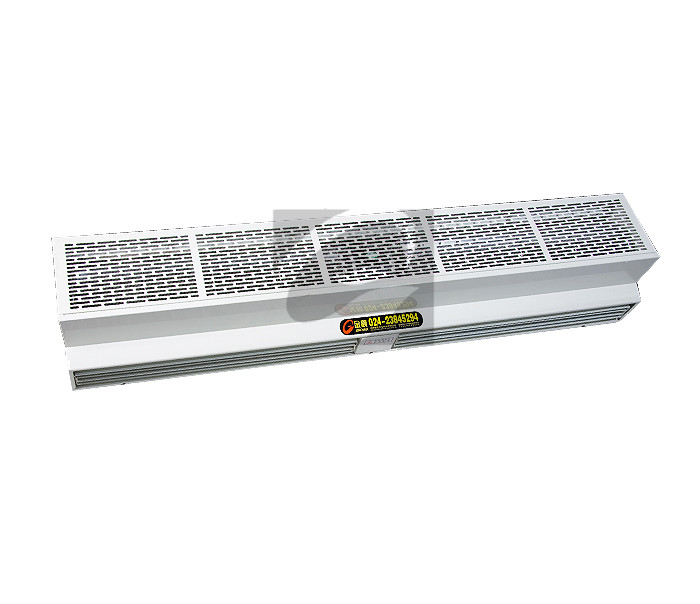 贯流200系列A/C型电热风幕机