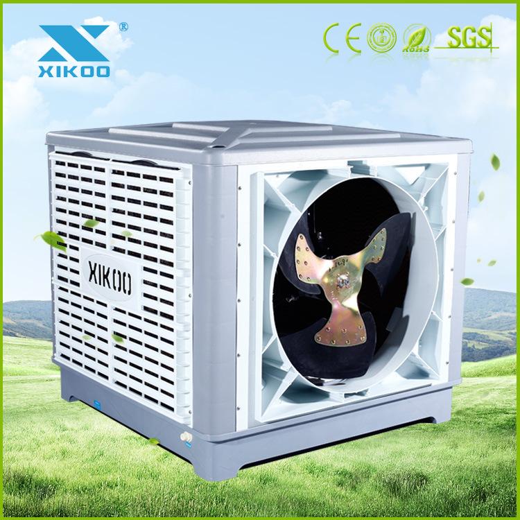 环保空调厂家供应380V高品质环保空调 18000风量节能环保空调
